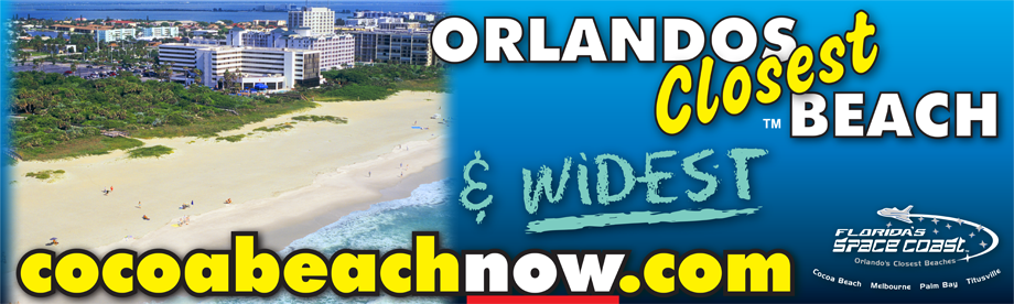 Orlando's Closest Beach